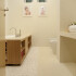 bathroom - microcement I